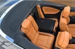 Opel Cascada má dostatočne