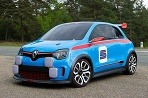 Renault Twin´Run vyzerá byť