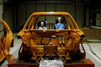 Test detských autosedačiek ADAC