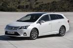 Toyota Avebnsis je aj