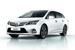 Toyota Avensis Style Edition