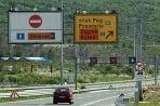 Diaľnice v Chorvátsku sú