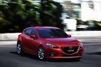 Nová Mazda 3 s