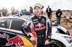 Sébastien Loeb po pretekoch: