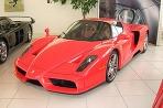 Toto Ferrari Enzo
