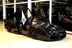 Ferrari FXX má vyšší