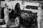 Prvý Chevrolet Corvette zišiel