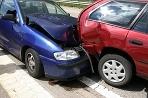 nehoda - ilustračné foto