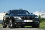 BMW Activ Hybrid 7