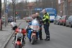 Polícia v severských krajinách