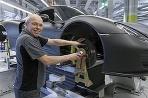 Pri výrobe prémiových vozidiel