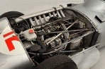 Mercedes W196 mal pod