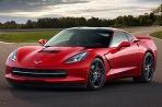 Corvette Stingray v klasickej