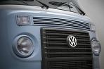 VW Kombi Typ 2