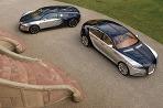 Bugatti Veyron a Bugatti
