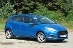 Ford Fiesta 1,0 EcoBoost