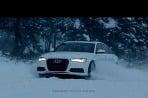 Audi Quattro reklama pre