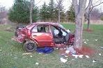 Nehoda,  Ilustračné foto
