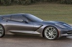 Chevy Corvette Stingray AeroWagon