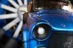 Trabant RS pochádza od