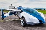 Aeromobil 2.5 je vývojový