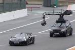 McLaren P1 preháňal aj