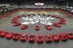 Ferrari oslávilo 30 rokov