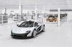 McLaren P1 je už