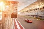 McLaren P1 pokoril na