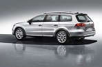 Volkswagen Passat Alltrack