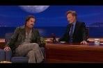 Ron Burgundy a Conan