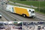 """Špeciálny """"kamión"""" s vhodným"""