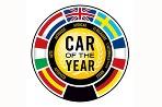Finalisti súťaže Auto roka