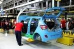 Hyundai i10 sa vyrába