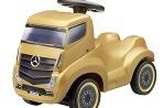 Vianočné inšpirácie Mercedes-Benz