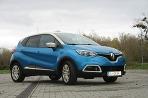 Renault Captur má čo