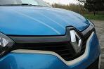 Renault Captur prebral základný