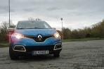 Renault Captur má aj