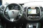 Renault Captur neprevzal palubnú