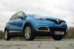 Renault Captur má sebavedomý