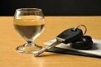 Alkohol za volantom