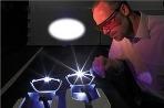 Laserové svetlo od BMW