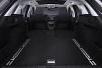 Batožinový priestor Peugeot 308