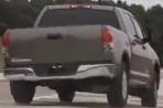 Toyota Tundra twerkuje lepšie
