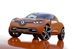 Renault Capture Concept