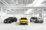 Renault Mégane predstavil svoju
