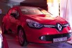 Renault Clio bolo prvé