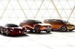 Koncepty Renault