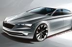 Škoda VisionC je predzvesťou