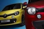 Nový Renault Twingo prišiel